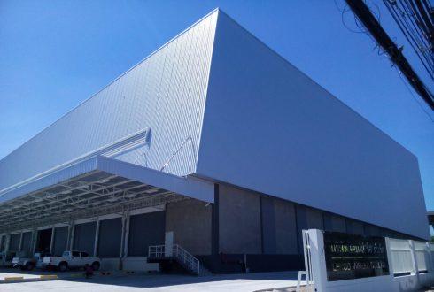 Lenso Warehouse