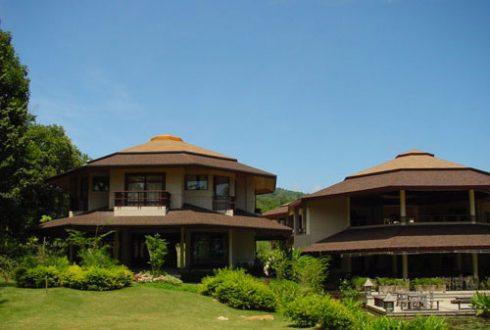 Phulay Beach Resort, Krabi