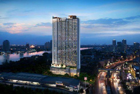 Condominium The Key Rama3